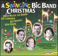 Swinging Big Band Christmas - Various Artists