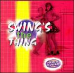 Swing's the Thing [Simitar]