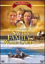 Swiss Family Robinson [2 Discs]