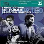 Swiss Radio Days Jazz Live Trio Concert Series, Vol. 32