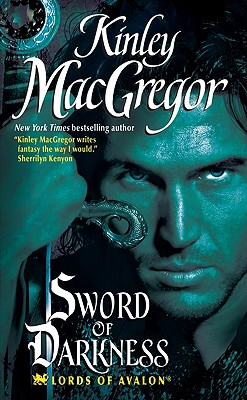 Sword of Darkness - MacGregor, Kinley