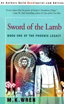 Sword of the Lamb - Wren, M K