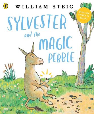 Sylvester and the Magic Pebble -