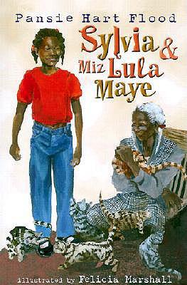 Sylvia and Miz Lula Maye - Flood, Pansie Hart