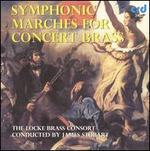Symphonic Marches for Concert Brass