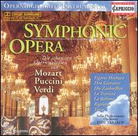 Symphonic Opera - Sofia Philharmonic Orchestra; Emil Tabakov (conductor)