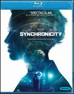 Synchronicity [Blu-ray] - Jacob Gentry