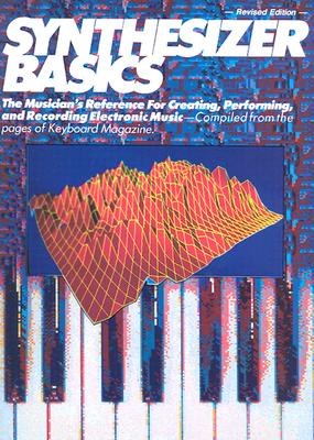 Synthesizer Programming - Keyboard Magazine (Editor)