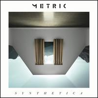 Synthetica [Deluxe Edition] - Metric