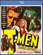 T-Men [Special Edition] [Blu-ray] - Anthony Mann
