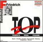 T.O.P.: Trompete, Orgel, Posaune