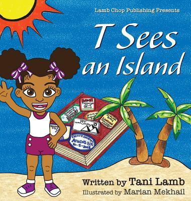 T Sees an Island - Lamb, Tani