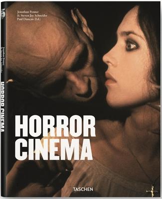 T25 Horror Cinema - Penner, Jonathan, and Schneider, Steven Jay, and Duncan, Paul (Editor)