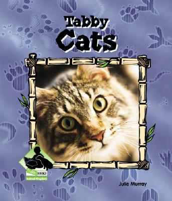Tabby Cats - Murray, Julie