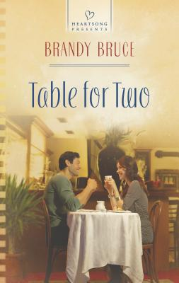 Table for Two - Bruce, Brandy