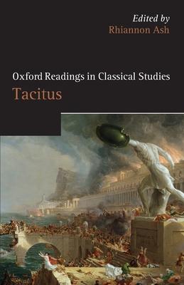 Tacitus - Ash, Rhiannon (Editor)