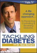 Tackling Diabetes With Dr. Neal Barnard -