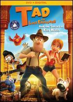 Tad the Lost Explorer & The Secret of King Midas