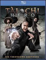 Tai Chi Hero [2 Discs] [Blu-ray/DVD]