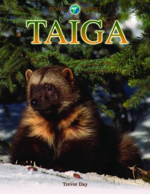 Taiga - Day, Trevor