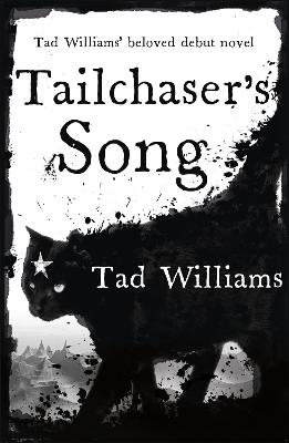 Tailchaser's Song - Williams, Tad