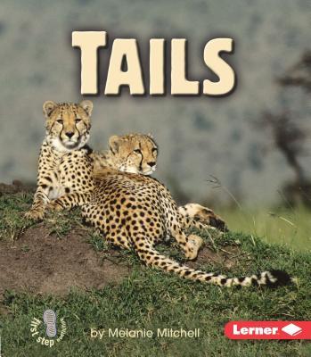 Tails - Mitchell, Melanie