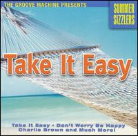 Take It Easy [St. Clair] - Various Artists