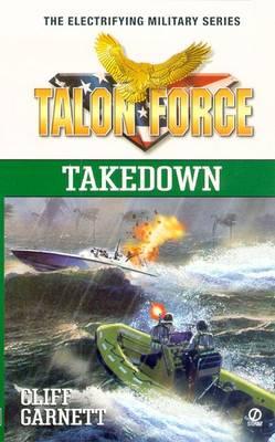 Takedown - Garnett, Cliff