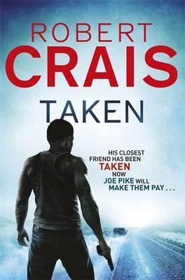 Taken - Crais, Robert
