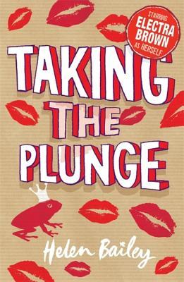 Taking the Plunge - Bailey, Helen