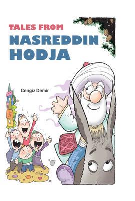 Tales from Nasreddin Hodja - Demir, Cengiz