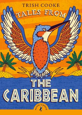 Tales from the Caribbean - Cooke, Trish