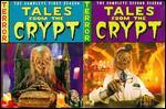 Tales from the Crypt: The Complete Seasons 1 & 2 [5 Discs]