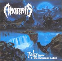 Tales from the Thousand Lakes - Amorphis