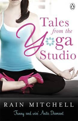 Tales From the Yoga Studio - Mitchell, Rain