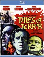 Tales of Terror [Blu-ray] - Roger Corman