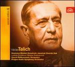 Talich Conducts Smetana, Blodek, Kovarovic, Jan�cek Dvor�k & Suk
