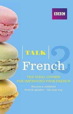 Talk French 2 Book - Purcell, Sue