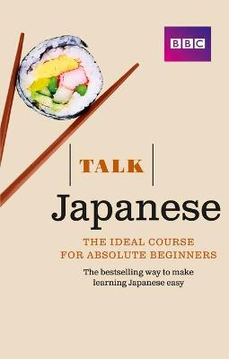 Talk Japanese Book 3rd Edition - Strugnell, Lynne, and Isono, Yukiko