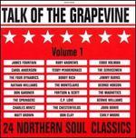 Talk of the Grapevine, Vol. 1
