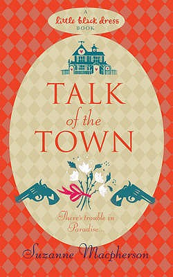 Talk of the Town - Macpherson, Suzanne
