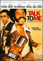 Talk to Me [P&S] - Kasi Lemmons