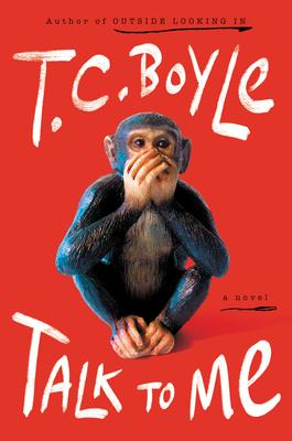 Talk to Me - Boyle, T C