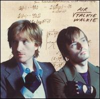 Talkie Walkie [UK Bonus DVD] - Air