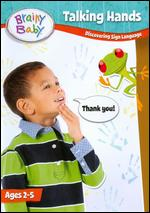 Talking Hands: A Sign Language Video for Children -