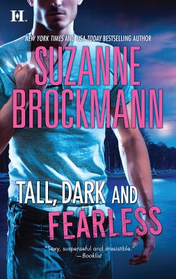 Tall, Dark and Fearless - Brockmann, Suzanne
