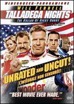 Talladega Nights: The Ballad of Ricky Bobby [French]