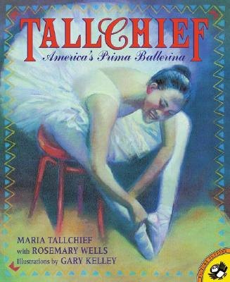 Tallchief: America's Prima Ballerina - Tallchief, Maria, and Wells, Rosemary