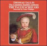 Tallis: Complete English Anthems