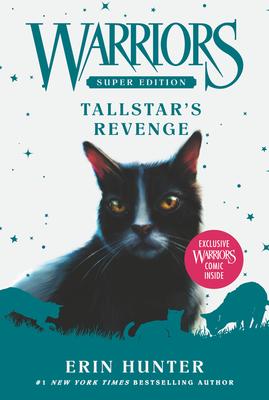 Tallstar's Revenge - Hunter, Erin
